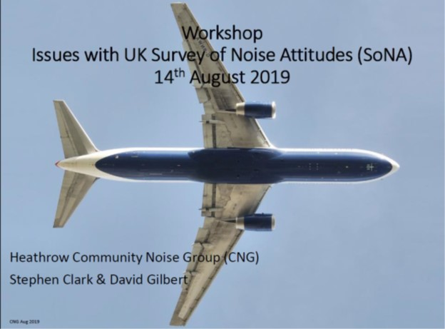 SoNA Issues Workshop 20190814 - Communities Presentation